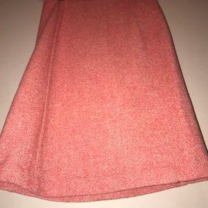 EUC- Wool Theory Skirt